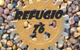 refugio 76 fallout online